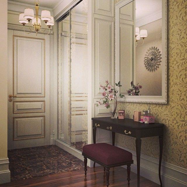 Молдинги на потолке (45 фото): декор молдингами в интерьере квартиры, классические варианты оформления