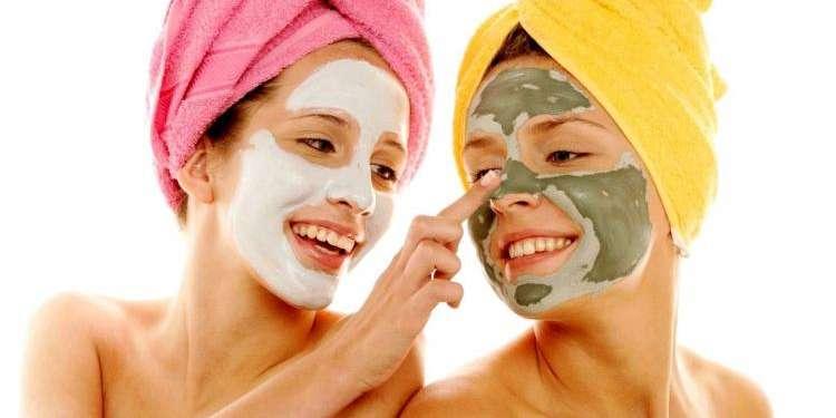 Виды 9 видов глины для лица: свойства, влияние на кожу, выбор, применение, противопокзания