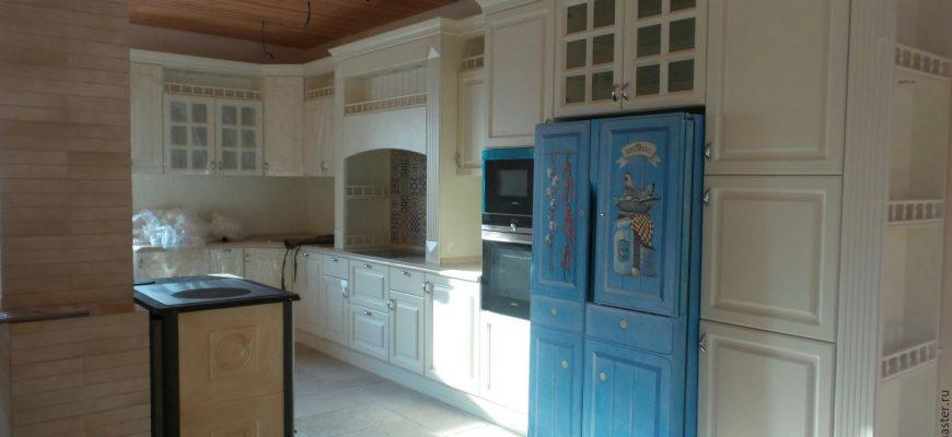 Можно ли покрасить холодильник в другой цвет
