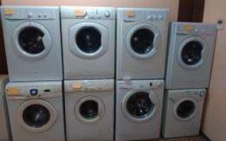 Куда деть старую стиральную машинку — варианты утилизации за деньги или бесплатно