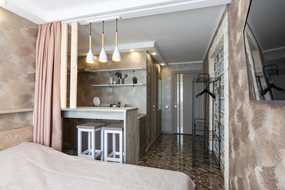 Мебель трансформер для малогабаритной квартиры: лучшие примеры и самые удобные модели мебели