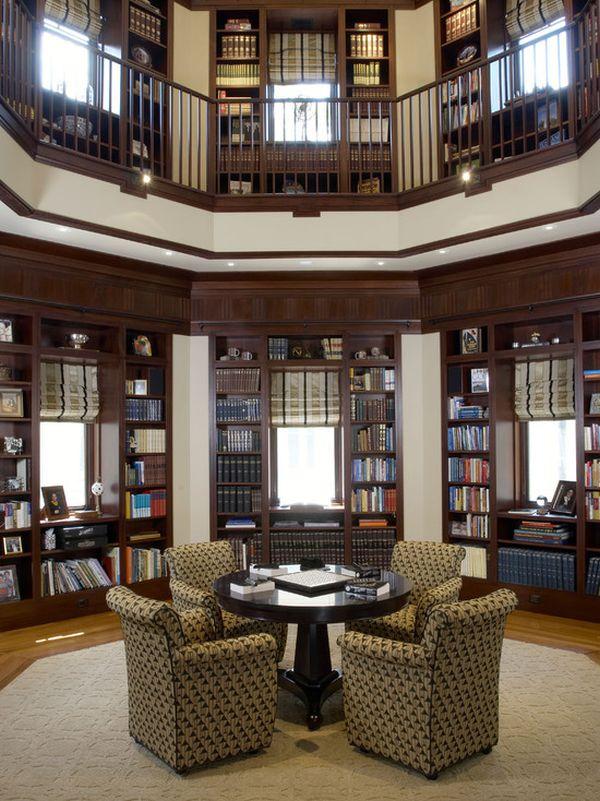 Домашняя библиотека: как организовать и вести учет книг в домашней библиотеке