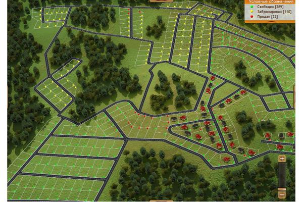 Отзывы о коттеджном поселке «5 холмов» (45)