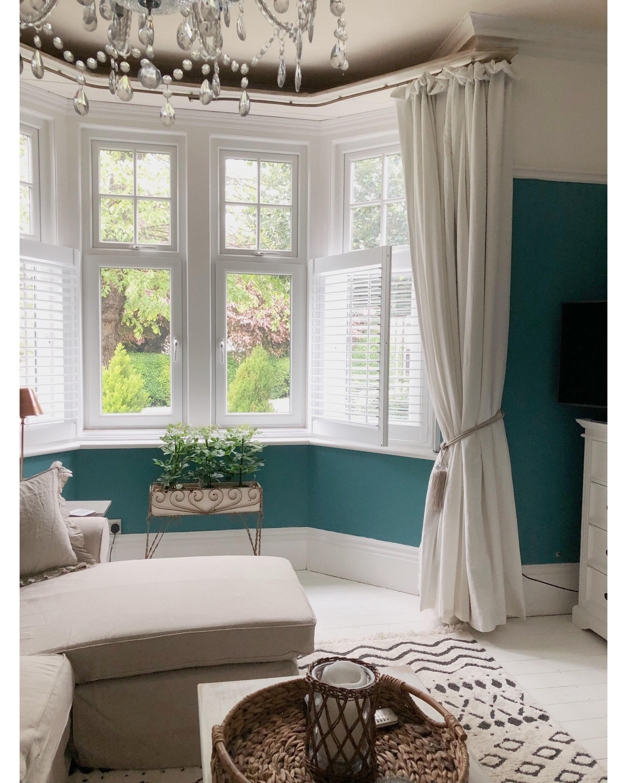 Льняные шторы для гостиной: 20 фото, как выбрать из многообразия, виды