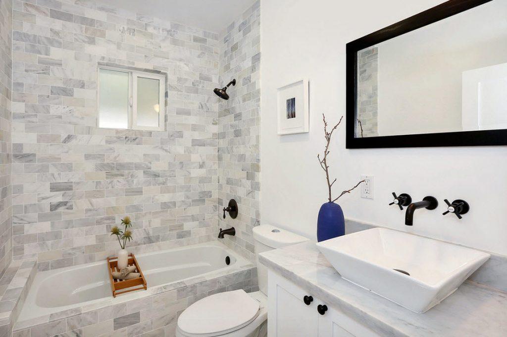 Каталог керамической плитки для ванной комнаты