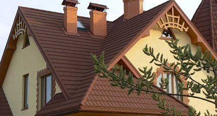 Дом с плоской крышей | красивые проекты [+105 фото]
