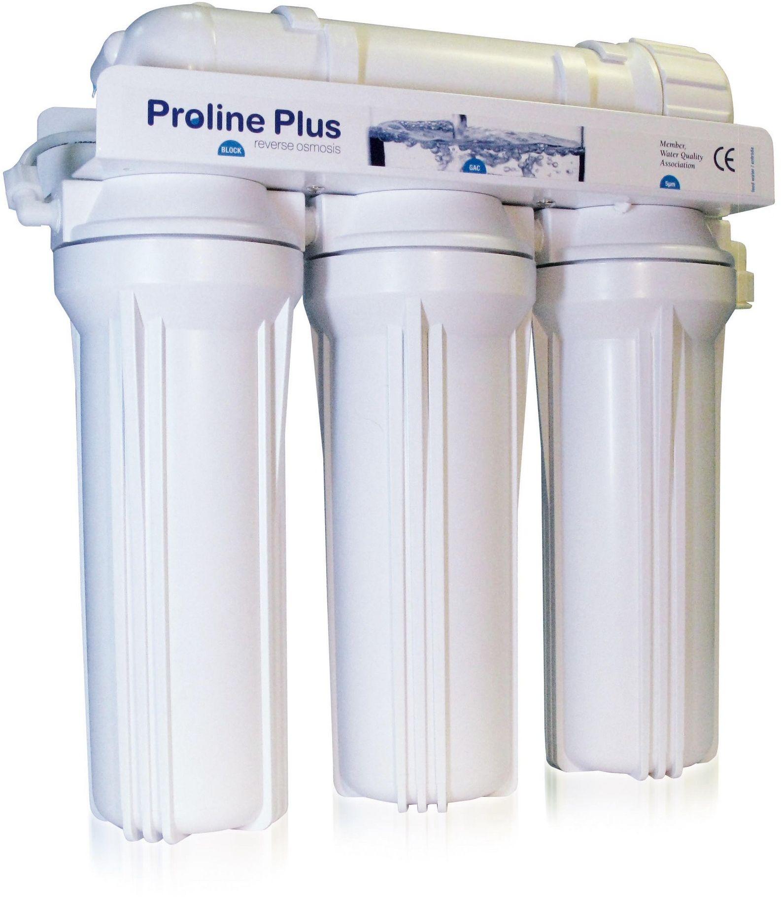 Топ-7 лучших умягчителей воды для дома