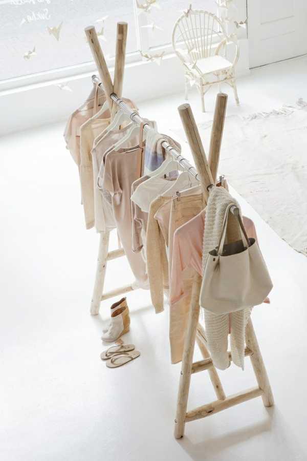 Напольная вешалка для одежды - 110 фото оригинальных и стильных вариантов
