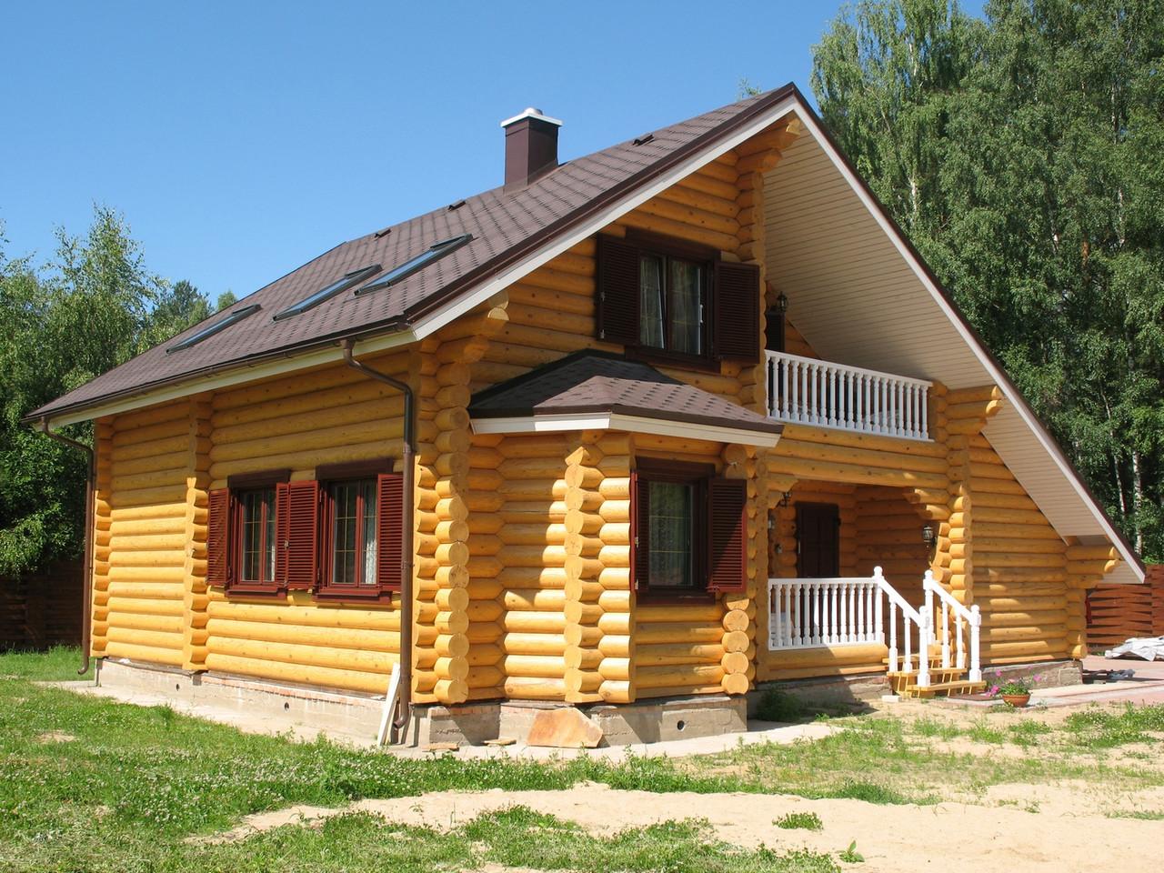 Противопожарная обработка древесины