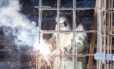Сущность сварки металлов давлением. её виды, технология и применение