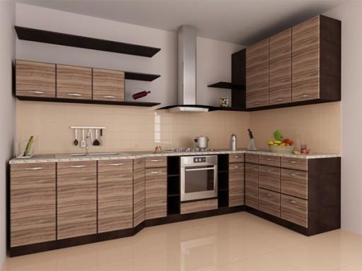 Замена кухонных фасадов – прекрасное решение для практичных хозяев