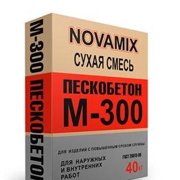 Пескобетон м300 соотношение песка и цемента takra.ru