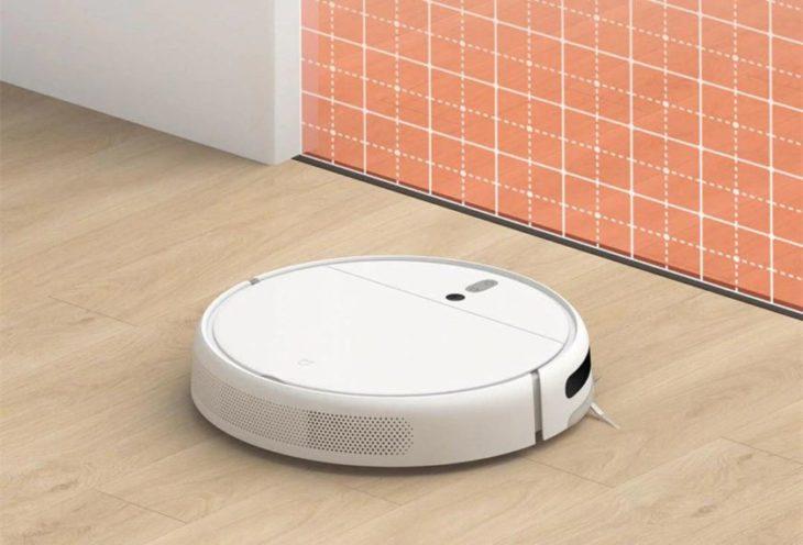 умный пылесос робот цены отзывы