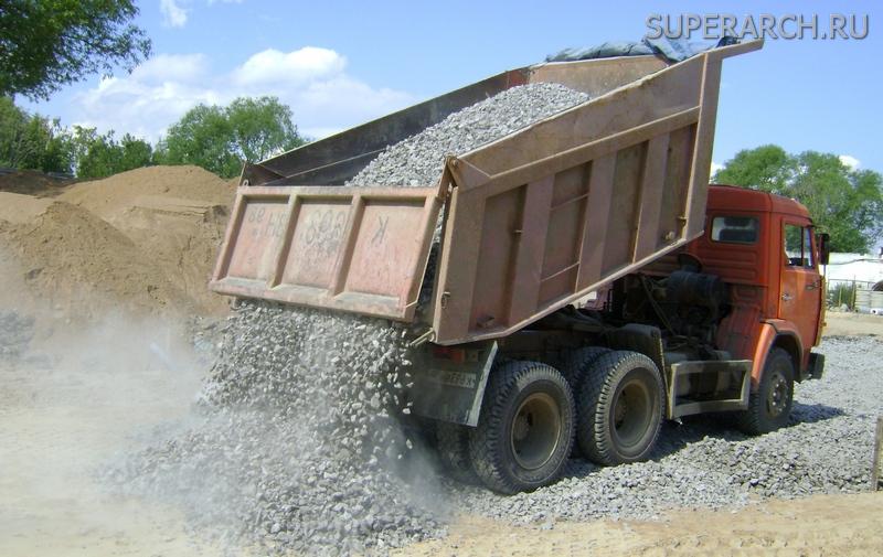 3 куба песка это сколько тонн