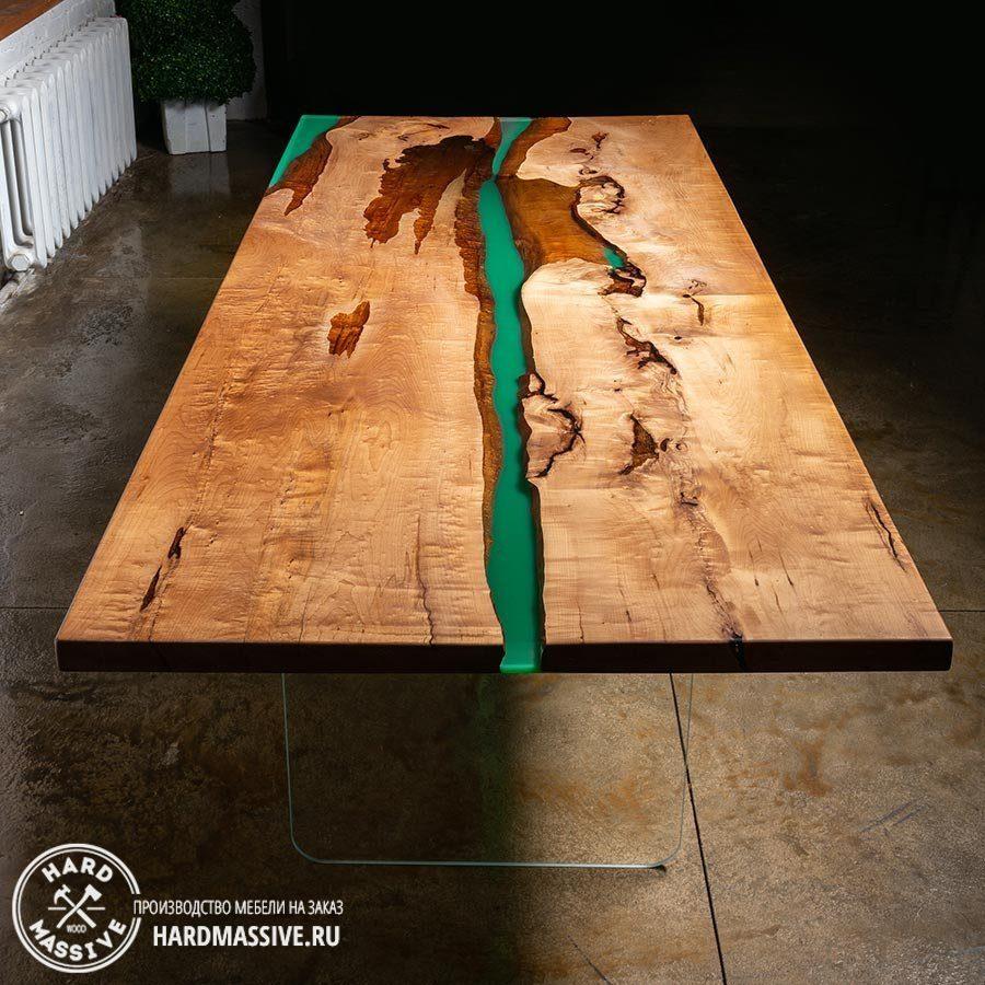 Стол из эпоксидной смолы своими руками (n) фото: как сделать «реку» на столешнице из эпоксидки правильно и эффектно