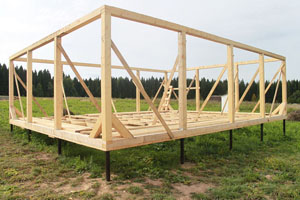 видео про строительство