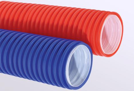 Прокладка кабеля в металлической трубе: монтаж, труба для проводки