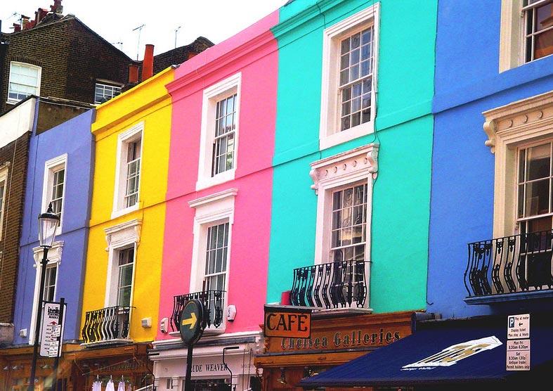 Фасадная краска по штукатурке для наружных работ - какая лучше: акриловая для стен или силиконовая, атмосферостойкая