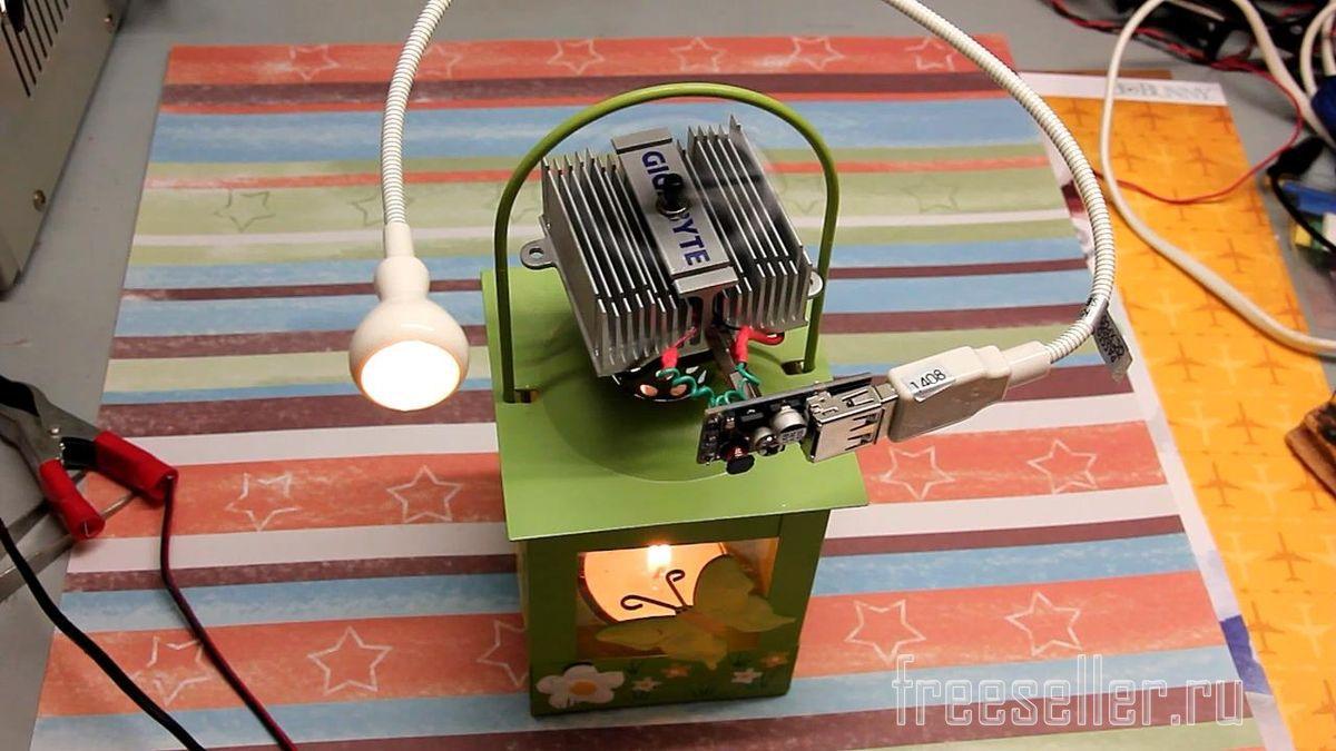 Электрогенератор на дровах: плюсы использования и изготовление своими руками