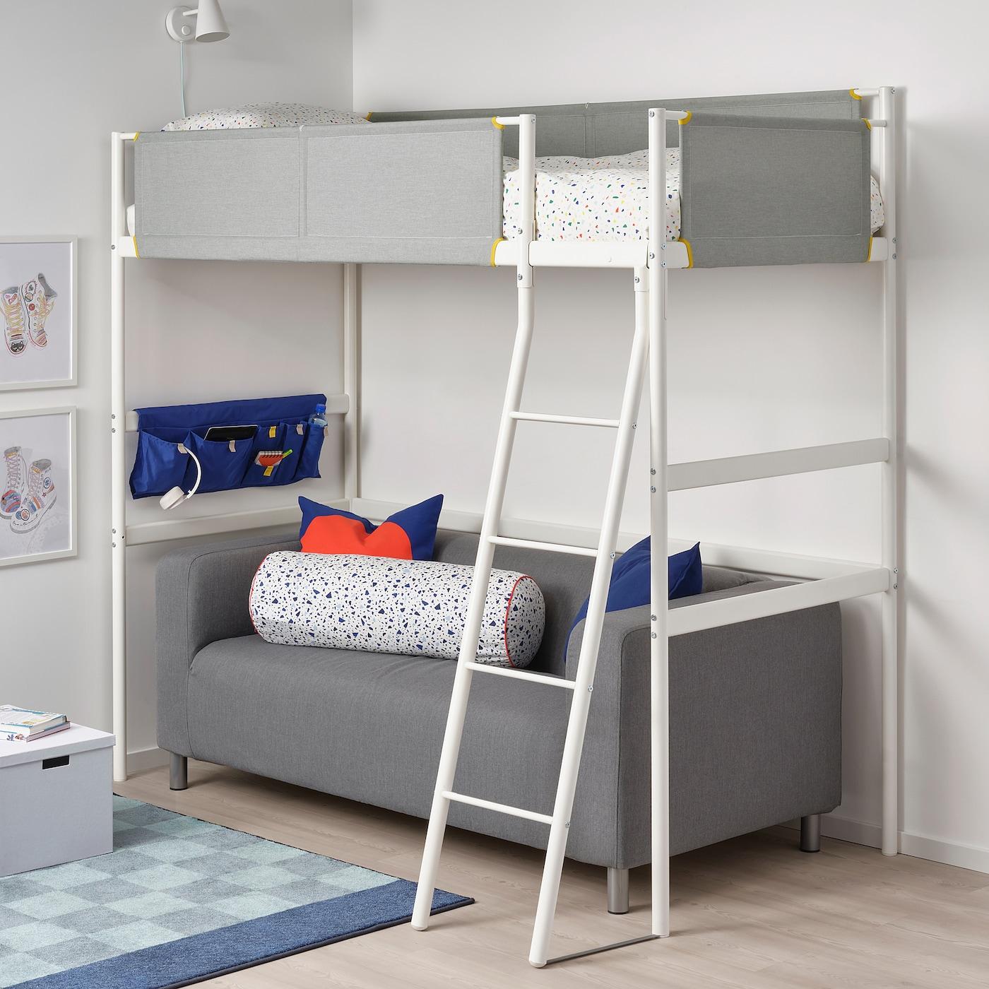 Кровати икеа - 135 фото и обзор лучших сочетаний для разных стилей