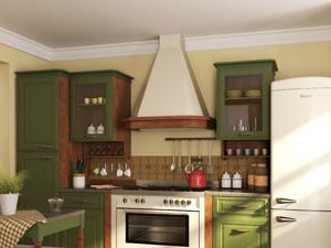 Вытяжка для кухни: фото, общие требование, дизайн, нюансы выбора