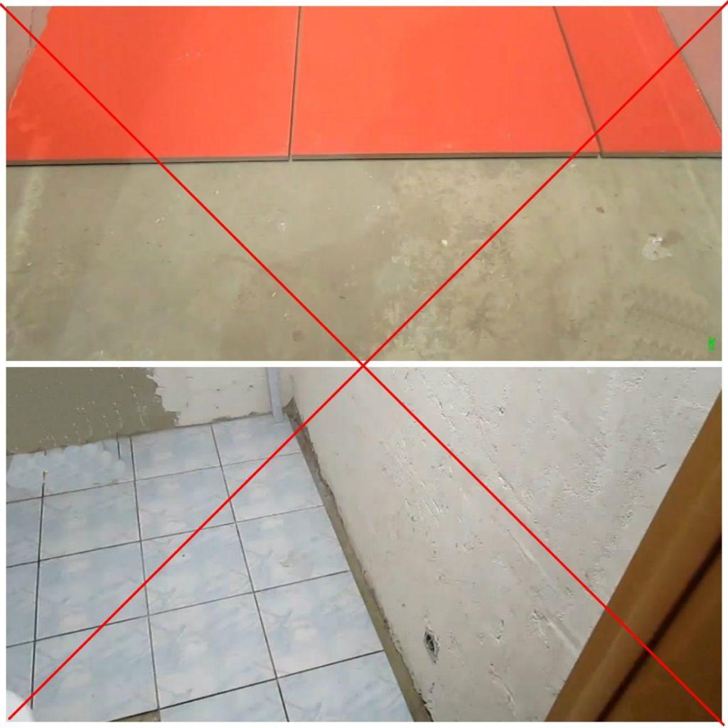 Плитка на пол в ванной: как выбрать плитку, на что следует обращать внимание. 110 фото отделочных работ и советы по уходу