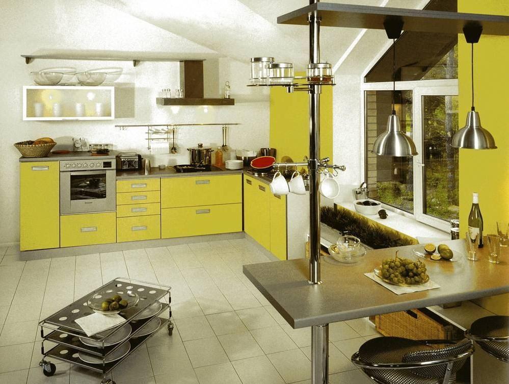 Рейлинги для кухни: виды, как выбрать и установить