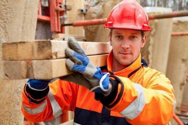 где искать заказы на строительные работы