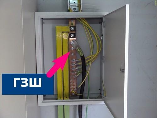 Ре проводник это - всё о электрике