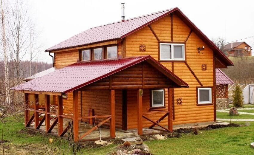 Утепляем дачу. как превратить дачный дом в коттедж для зимнего проживания? на сайте недвио