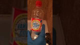 Как удалить герметик с ванны: советы эксперта