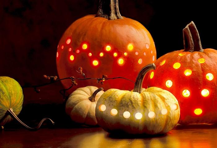 Как организовать незабываемую вечеринку на хэллоуин