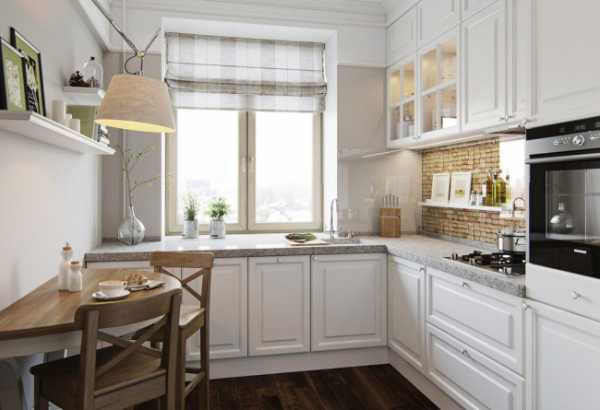 небольшой стол на кухню