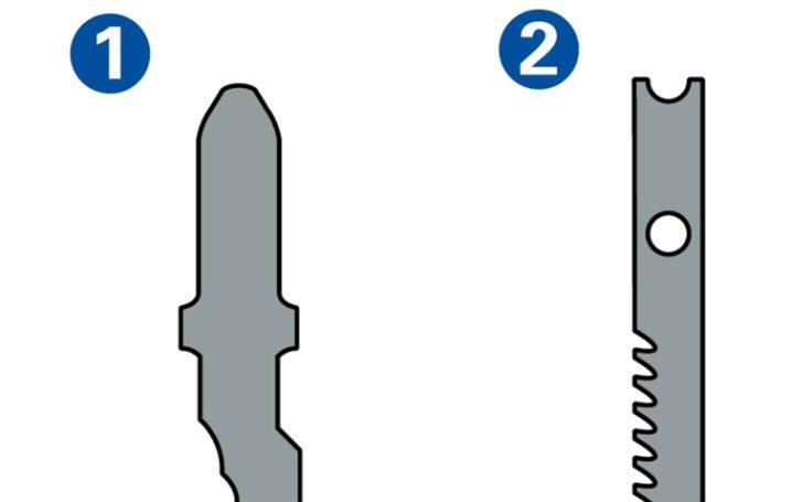 Пилка для ламината для лобзика: какая пилка нужна, советы, как правильно выбрать, особенности работы с другими инструментами