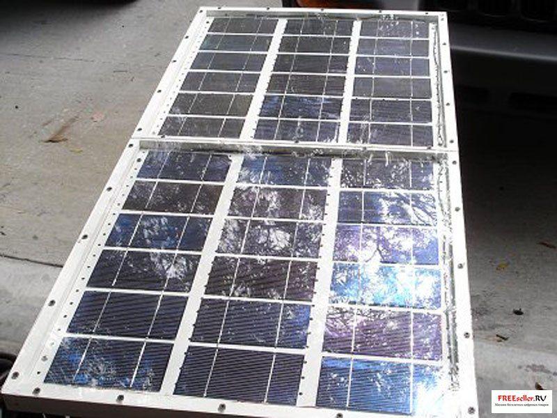 Солнечная батарея своими руками: дорогая игрушка или реальная возможность сэкономить?