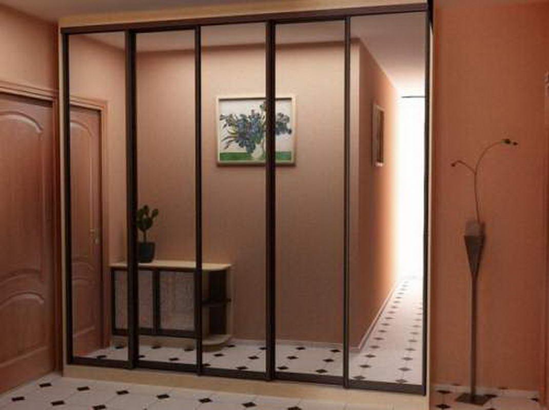 Шкаф в прихожую: красивые модели и актуальные тенденции применения мебели в прихожей (155 фото)