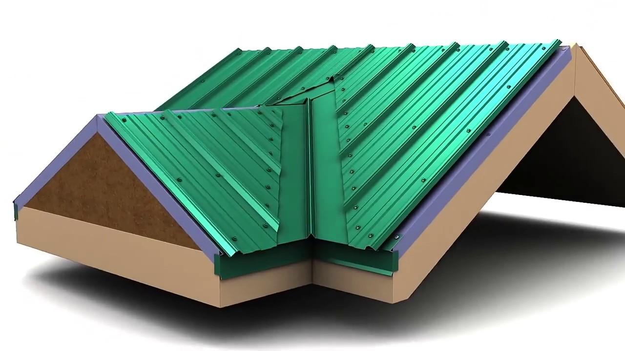 Ендова крыши: план т-образной кровли, что такое ендовая планка, ковер