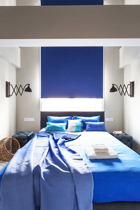 Дизайн узкой комнаты - 30 свежих идей интерьера на фото