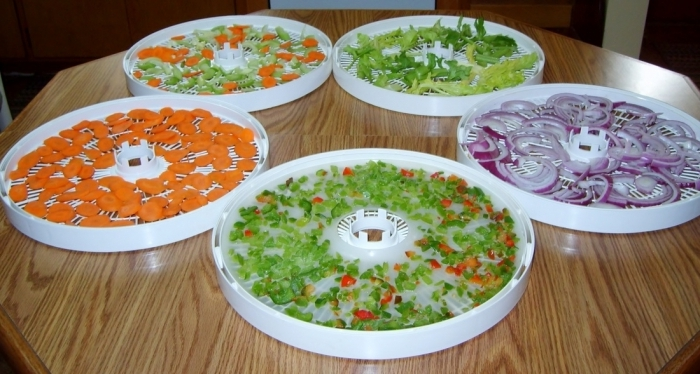 сушилка для овощей и фруктов форум
