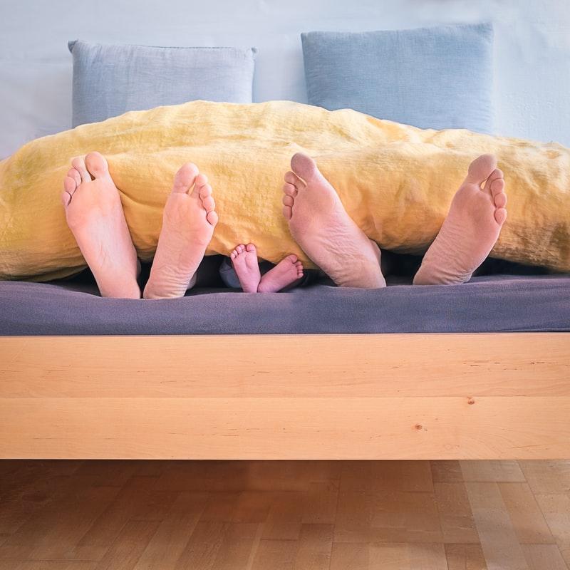 Действительно ли утяжеленное одеяло помогает при стрессе и бессоннице: опыт блогера