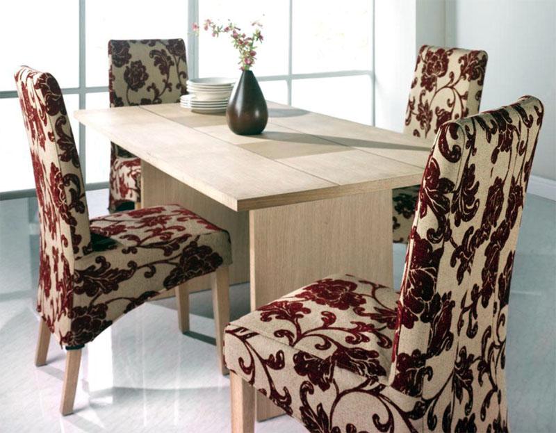 Чехлы на стулья (63 фото): для моделей со спинкой на кухню, еврочехол на школьный стул и универсальные варианты на сиденье стульчика