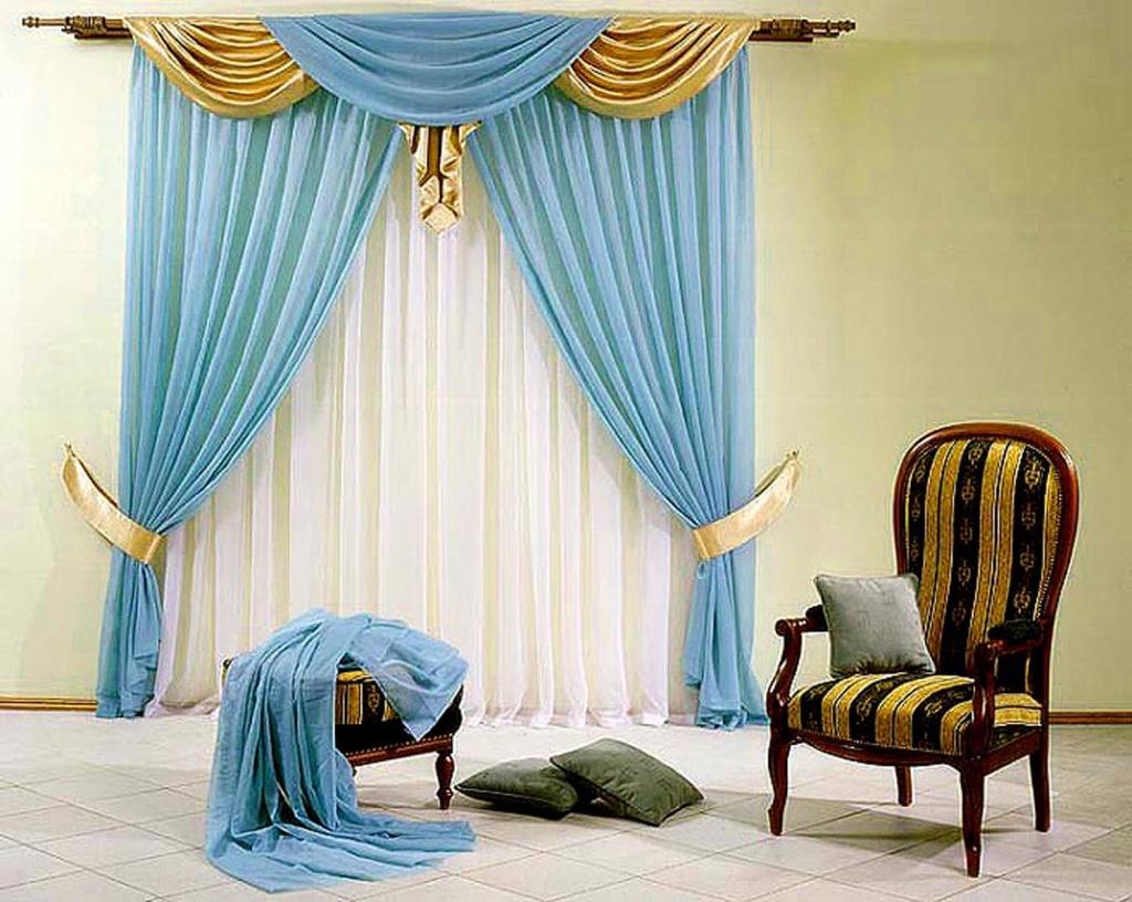 Какие шторы выбрать к белым обоям: 40 фото с примерами оформления