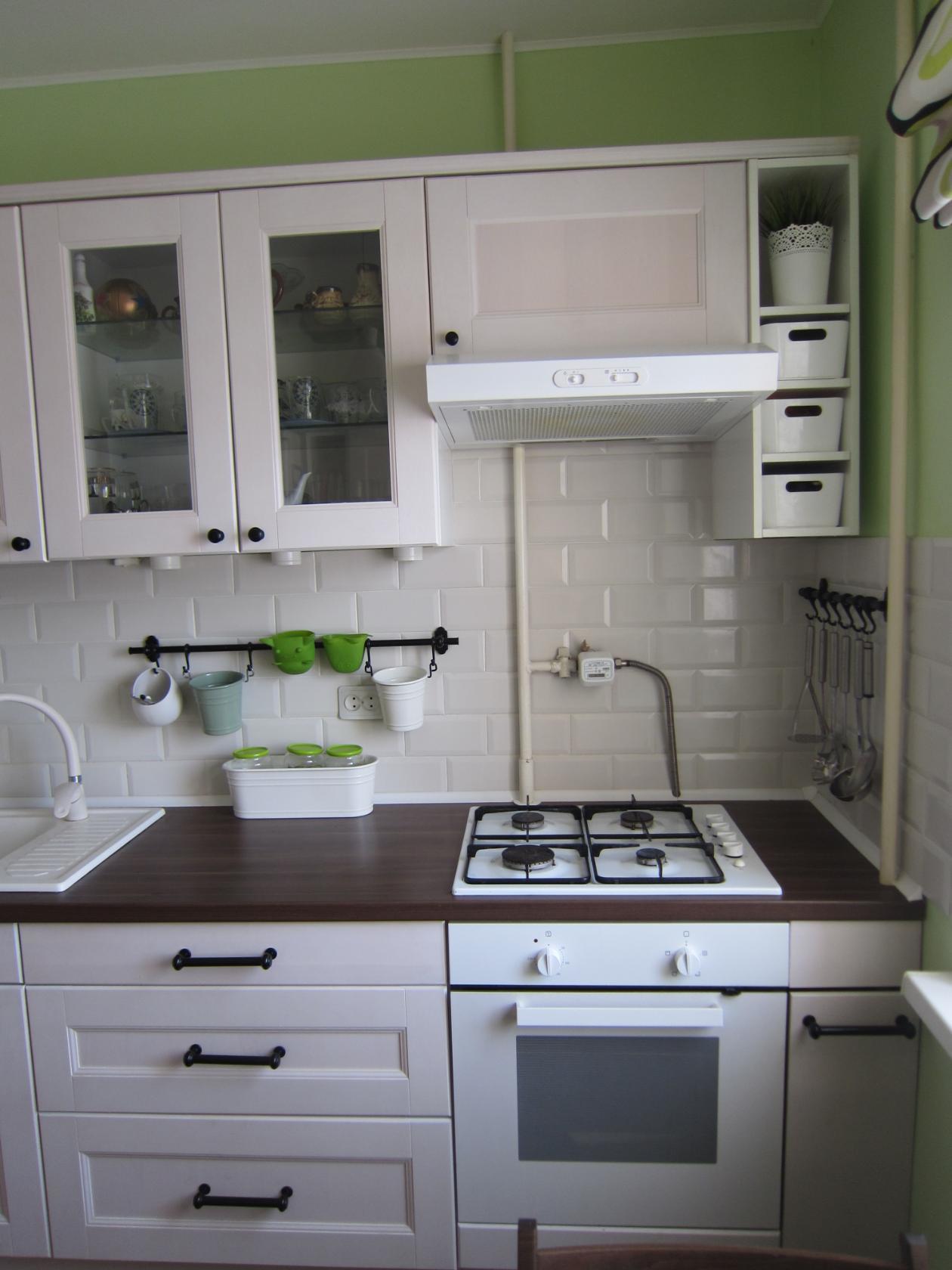 Рейлинги (рейлинговые системы) для кухни - 120 фото новинок + инструкция