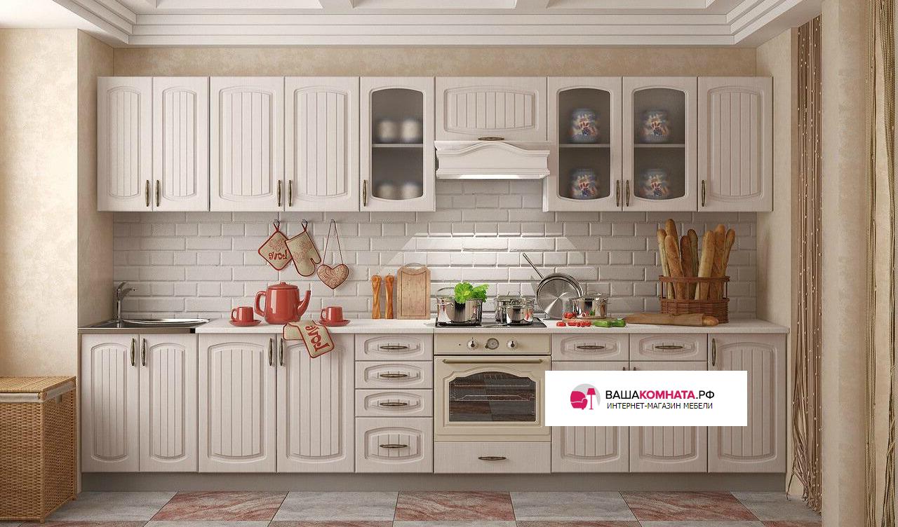 Как выбрать кухню на заказ: подробное пошаговое руководство