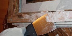 жидкость для снятия краски со стен