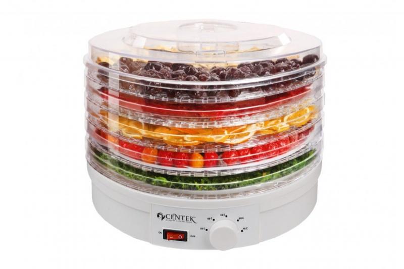 Лучшие сушилки для овощей и фруктов по отзывам. топ 20