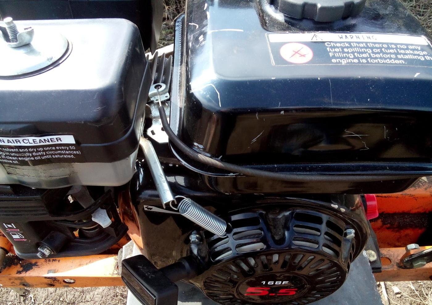 Мотоблок patriot «урал»: бензиновая модель с широкими колесами 19х7-8. характеристики, инструкция по эксплуатации и замена запчастей. отзывы владельцев