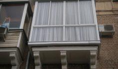 Остекление балконов и лоджий: особенности, виды и как лучше застеклить