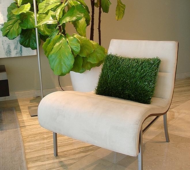Как выбрать искусственный газон: фото, видео, разновидности искусственной травы