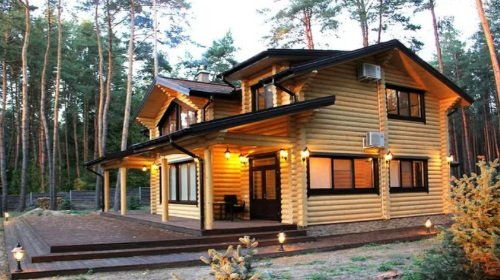 лучшие строительные компании загородных домов